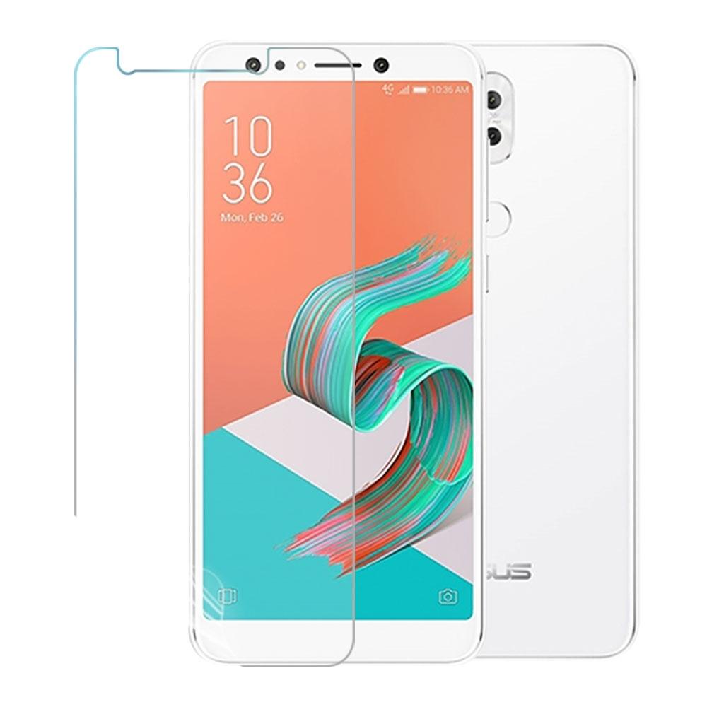 o-one大螢膜PRO Asus ZF5Q 正面滿版全膠螢幕保護貼