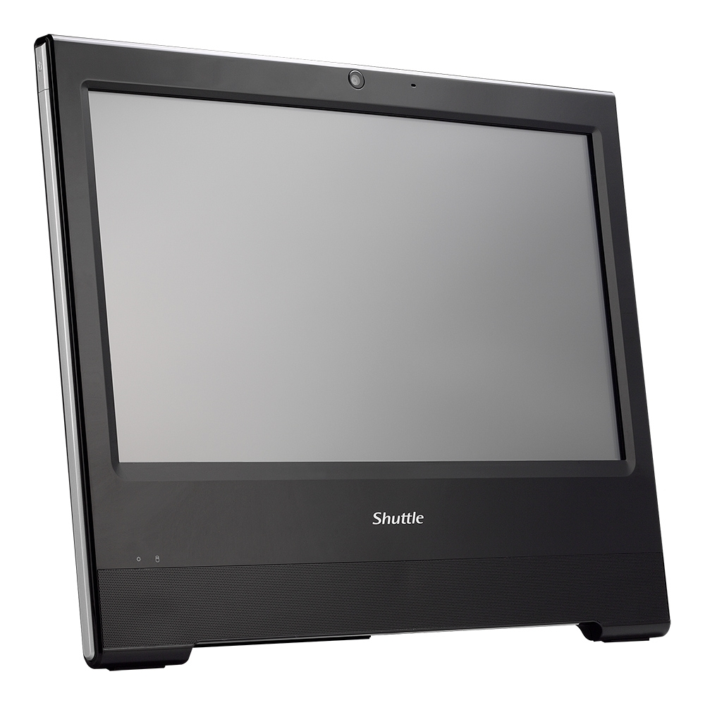 Shuttle浩鑫 XPC all-in-one X50V6-BK 準系統