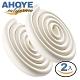 AHOYE L型加厚安全防撞泡棉(2米) 2入組 白色 防撞條 product thumbnail 1