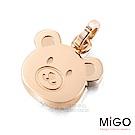 MiGO-Cute墜(玫瑰)