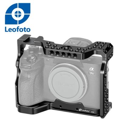 Leofoto 徠圖 SONY索尼A7R4相機專用兔籠