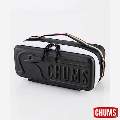 CHUMS 日本 Booby 收納盒 玩具收納箱(S) 黑
