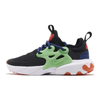 Nike 休閒鞋 React Presto 運動 童鞋