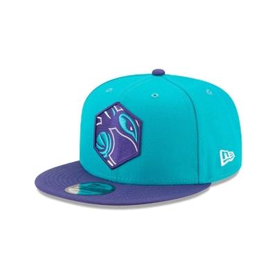 New Era 9FIFTY 950 NBA 2021 DRAFT 棒球帽 黃蜂隊