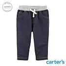 Carter's台灣總代理 舒適牛仔風棉褲
