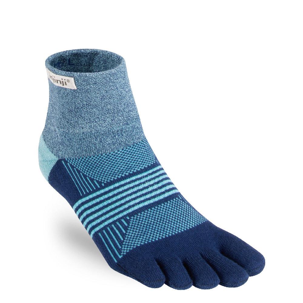 【INJINJI】TRAIL女性野跑避震吸排五趾短襪 product image 1