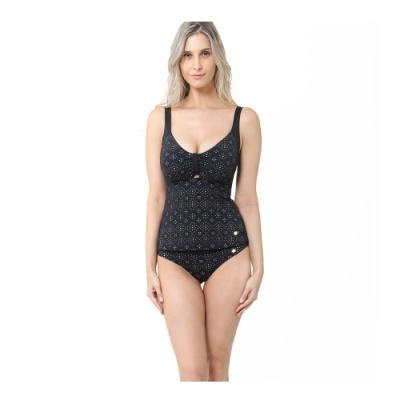 澳洲Sunseeker泳裝feminine detail系列兩件式泳衣無鋼圈D罩杯小-大尺碼2191125DBLA