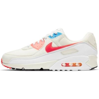 NIKE AIR MAX 90 男休閒鞋-白彩-DD8496161