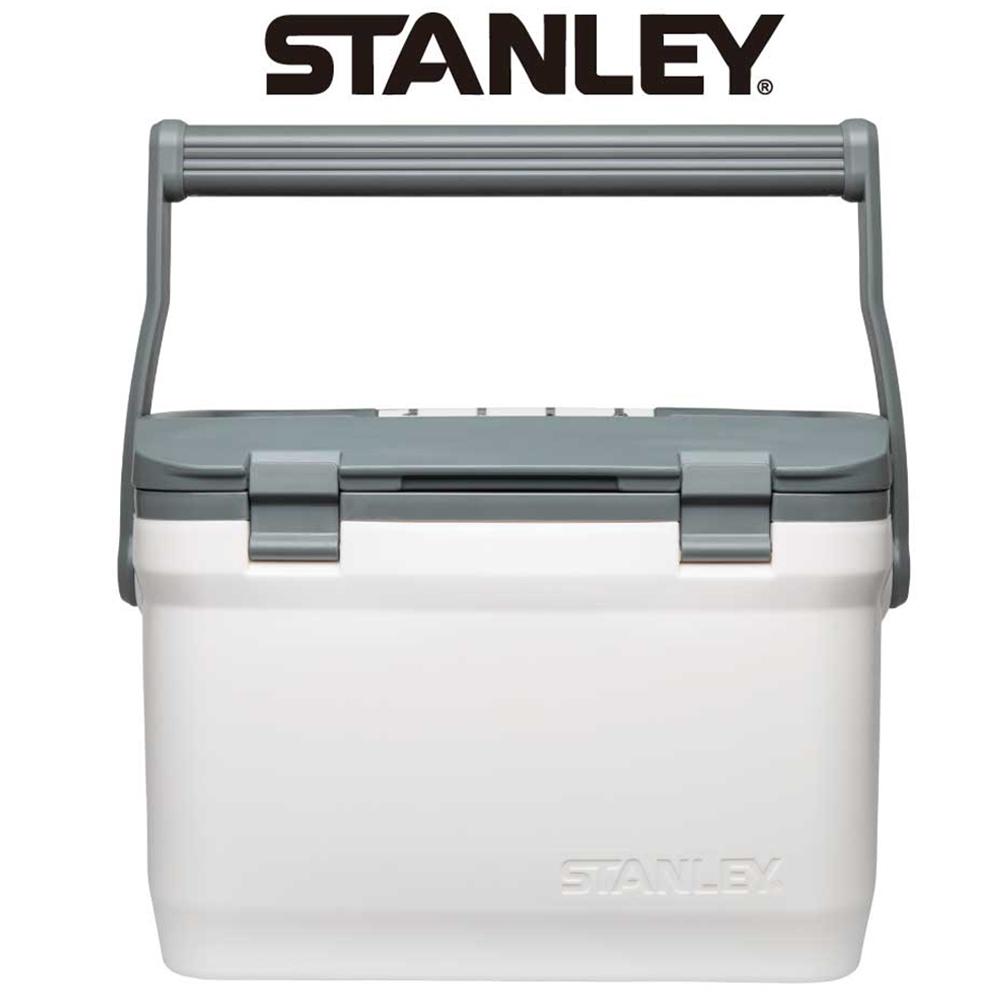 美國Stanley Cooler冰桶 15.1L 白色