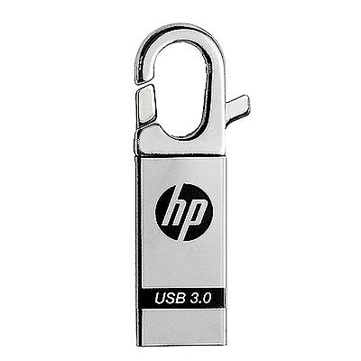 HP 64GB USB3.0 掛勾扣環精品隨身碟 x752w