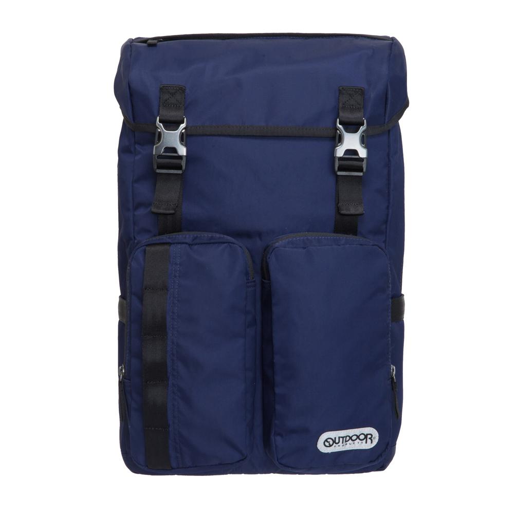 爵士藍調-後背包 L-深藍 OD281108NY