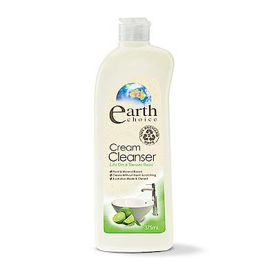 澳洲Natures Organics 植粹萬用去污膏375mlx3入