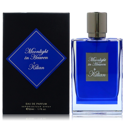 KILIAN MOONLIGHT IN HEAVEN 月光天堂 淡香精 50ML