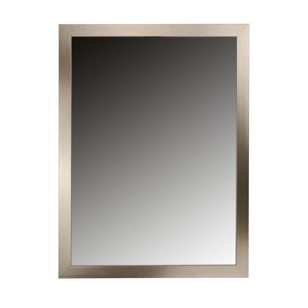 藝術鏡系列-現代淡金 YC007