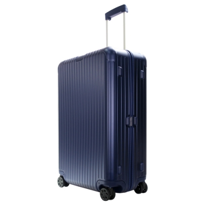 Rimowa ESSENTIAL Check-In L 30吋旅行箱(霧藍)
