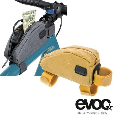 eVOC德國 TOP TUBE PACK 小型防潑水單車上管包-2色