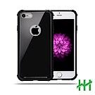 9H鋼化玻璃手機殼系列 Apple iPhone 6S / 6 (4.7吋) (黑色)