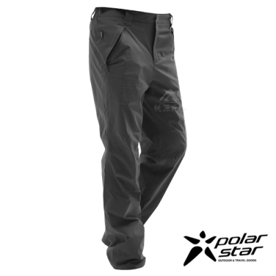 PolarStar 中性 防水保暖長褲『鐵灰』P18409