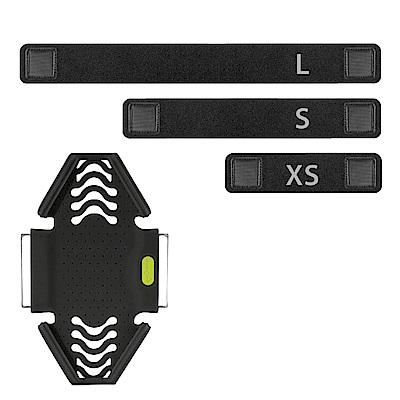 【Bone】跑步手機綁套組 Run Tie - 通用運動臂套- Combo Set
