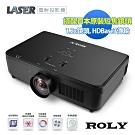 ROLY RL-6500XT XGA 6200流明 雷射短焦液晶投影機