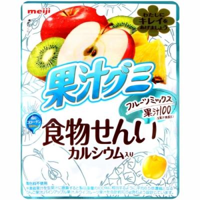 明治製果 果汁軟糖[綜合水果](68g)