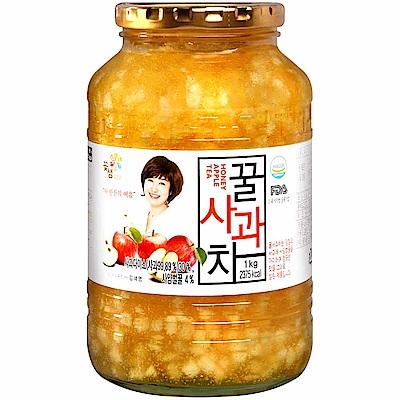 KKOH SHAE 蜂蜜蘋果醬(1kg)