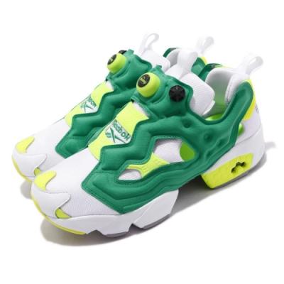 Reebok 休閒鞋 InstaPump Fury OG 男鞋