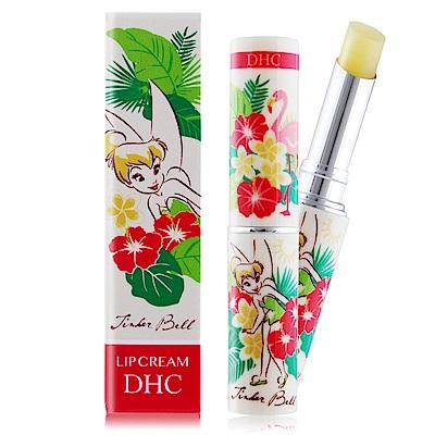 DHC 純橄欖護唇膏-迪士尼公主系列 春季限定版1.5G-小仙子