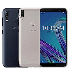 ASUS ZenFone Max Pro(ZB602K)128G八核心手機