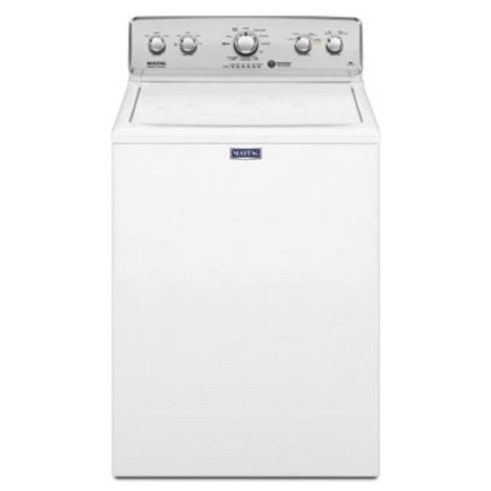 MAYTAG美泰克 13KG 變頻直立式洗衣機 MVWC565FW 美國原裝進口