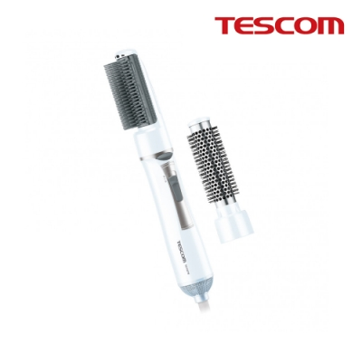 [新品上市] TESCOM 負離子整髮梳 TIC756TW