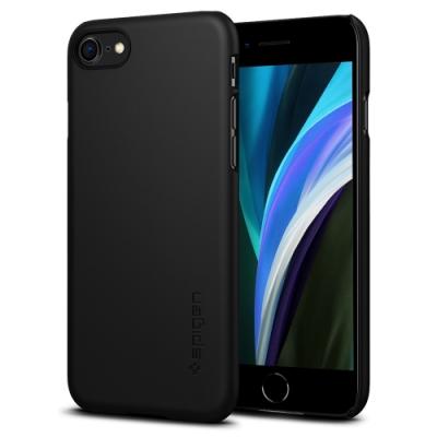 SGP / Spigen iPhone SE 2020/8/7 Thin Fit-手機保護殼