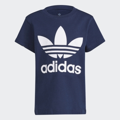 adidas ADICOLOR 短袖上衣 男童/女童 GN8204