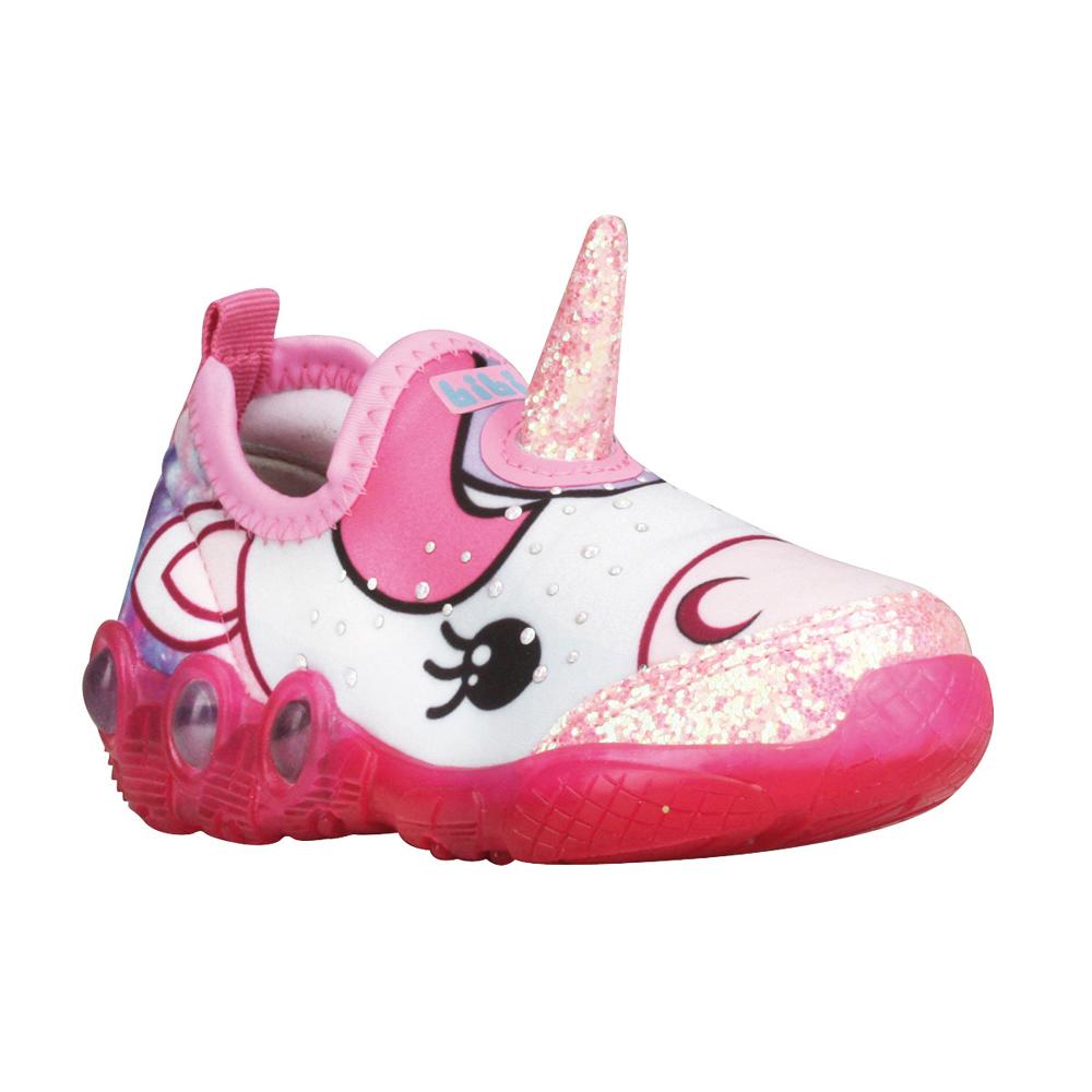 巴西BiBi童鞋_LED發光系列休閒鞋-獨角獸545149