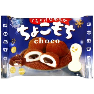 松尾 麻糬代可可脂巧克力(49g)
