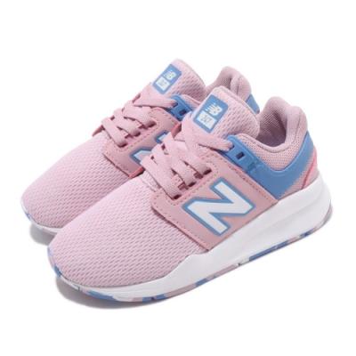 New Balance 休閒鞋 PH247KWWW 運動 童鞋