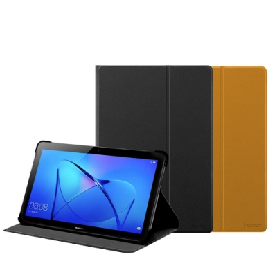 HUAWEI華為 MediaPad T3 10吋 原廠翻蓋書本式皮套 (榮耀盒裝)