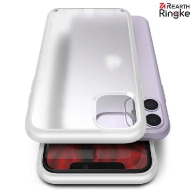 【Ringke】iPhone 11 [Fusion Matte] 霧面背蓋防撞手機殼