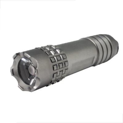 米里 LD-005 銀武士LED手電筒