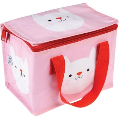 《Rex LONDON》環保保冷袋(貓咪)