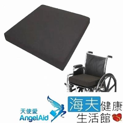 海夫健康生活館 天使愛 Angelaid 經濟型 紓壓坐墊_PU-SEAT-009