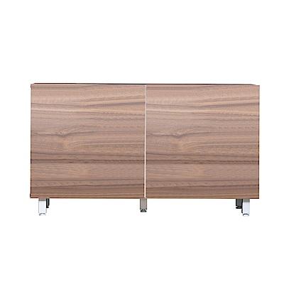 森林立方-大雙門系統收納櫃