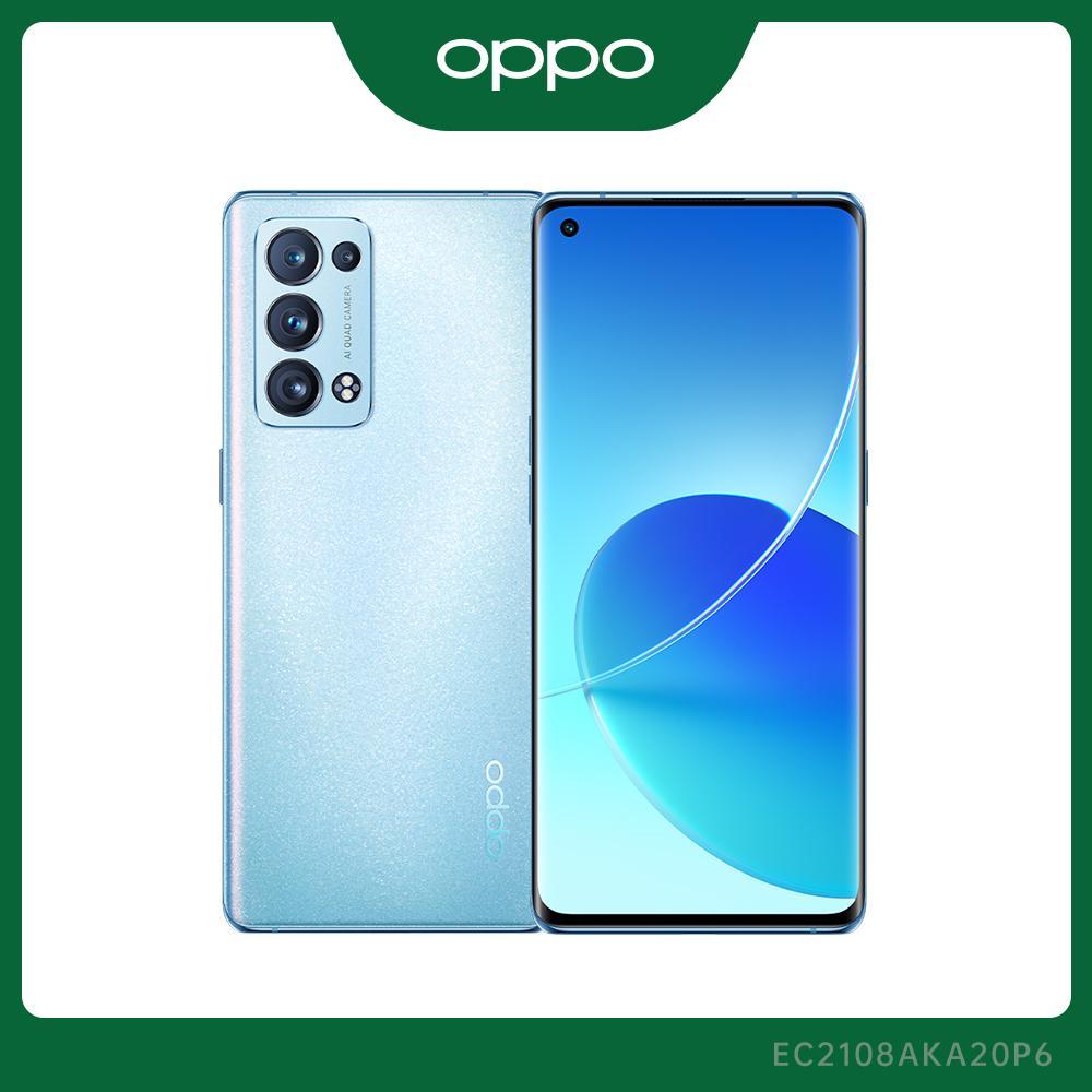 OPPO Reno6 Pro (12G/256G)6.55吋 5G智慧型手機 product image 1