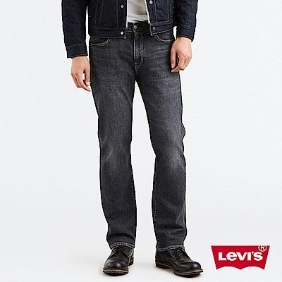 Levis 男款 牛仔長褲 514 低腰直筒 雙向彈力 厚磅