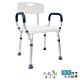 海夫健康生活館  護立康 寬座扶手有靠背 舒適洗澡椅 BT003 product thumbnail 1