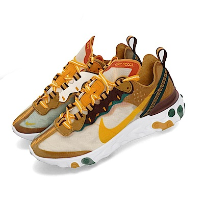 Nike React Element 87 男女鞋