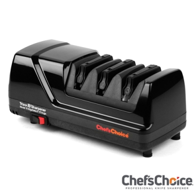 Chef s Choice Trizor XV 專業鑽石電動磨刀機 M15