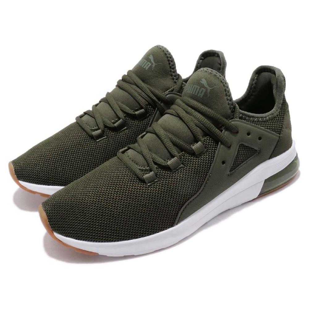 Puma 休閒鞋 Electron Street 運動 男鞋