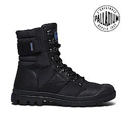 Palladium Pampa Nue Tactical WP防水靴-女-黑