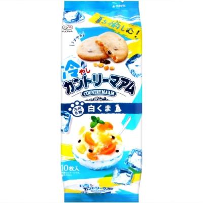 不二家 鄉村餅[刨冰風味](90g)